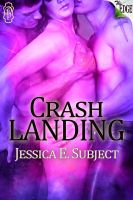 Cover for 'Crash Landing'