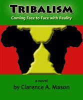 Cover for 'Tribalism!'
