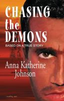 Cover for 'Chasing the Demons'