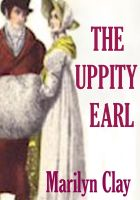 Cover for 'The Uppity Earl'