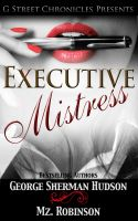 Cover for 'Executive Mistress'