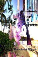 Cover for 'A Notebook Of Stories'