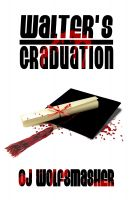 Cover for 'Walter's Graduation'