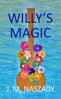 Cover for 'Willy's Magic'