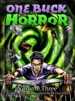 Cover for 'One Buck Horror: Volume Three'