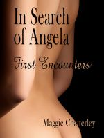 Cover for 'In Search of Angela: First Encounters'