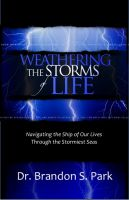 Cover for 'Weathering the Storms of Life'