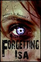 Cover for 'Forgetting Isa'