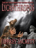 Cover for 'Lycanthropos'