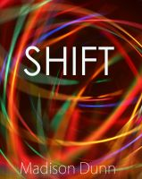 Cover for 'Shift'
