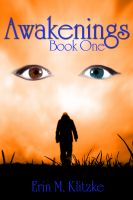 Cover for 'Awakenings: Book One'