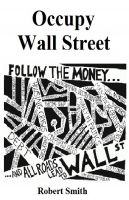 Cover for 'Occupy Wall Street'