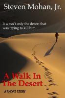 Cover for 'A Walk in the Desert'