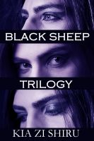 Cover for 'Black Sheep Trilogy (Collection)'