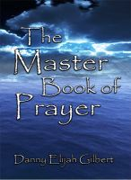 Cover for 'The Master Book of Prayer'