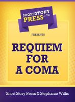 Cover for 'Requiem For a Coma'