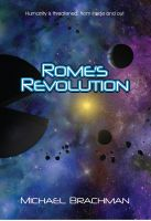 Cover for 'Rome's Revolution'