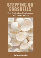 Cover for 'Stepping on Eggshells'