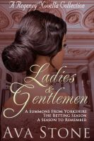 Cover for 'Ladies and Gentlemen (Regency Romance Collection)'