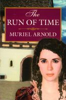 Cover for 'The Run of Time'