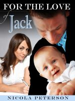 Cover for 'For the Love of Jack'