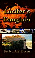 Cover for 'Lucifer's Daughter'