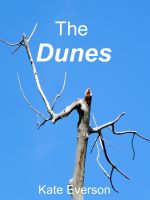 Cover for 'The Dunes'