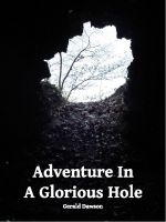 Cover for 'Adventure in a Glorious Hole'