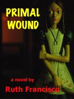 Cover for 'Primal Wound'