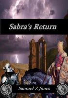 Cover for 'Sabra's Return'