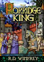 Cover for 'The Porridge King'