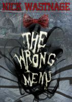 Cover for 'The Wrong Menu'