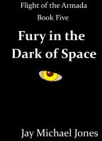 Cover for '5 Fury in the Dark of Space'