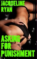 Cover for 'Asking for Punishment'
