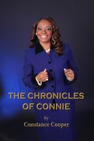 Cover for 'The Chronicles of Connie'