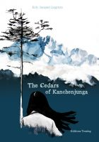 Cover for 'The Cedars of Kanchenjunga'
