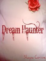 Cover for 'Dream Haunter'