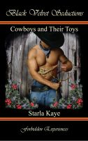 Cover for 'Cowboys and Their Toys'
