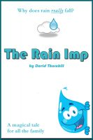 Cover for 'The Rain Imp'