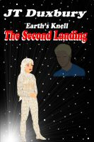 Cover for 'Earth's Knell The Second Landing'