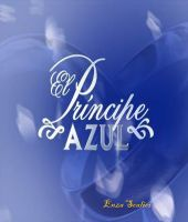 Cover for 'El Príncipe Azul'