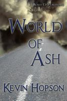 Cover for 'World of Ash'