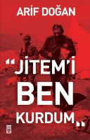 Cover for 'Jitem'i Ben Kurdum'