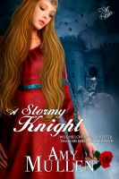 Cover for 'A Stormy Knight'