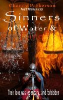Cover for 'Sinners of Water & Fire'