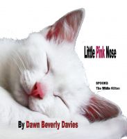 Cover for 'Little Pink Nose'