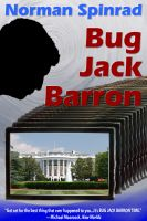 Cover for 'Bug Jack Barron'