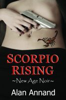 Cover for 'Scorpio Rising'