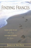 Cover for 'Finding Frances'
