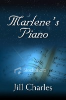 Cover for 'Marlene's Piano'